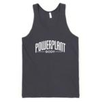 powerplantbody muscle t