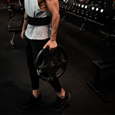 """MILO WAS A 6 TIME OLYMPIC CHAMPION IN ANCIENT GREECE. HE IS MOST FAMOUS FOR A MYTH THAT HE WAS ABLE TO LIFT A FULL GROWN BULL OVER HIS SHOULDERS! HE ACCOMPLISHED THIS BY STARTING IN CHILDHOOD, LIFTING AND CARRYING A NEWBORN CALF AND REPEATING THE FEAT DAILY AS IT GREW TO MATURITY. THIS IS THE SAME FITNESS CONCEPT WE KNOW TODAY AS """"PROGRESSIVE OVERLOAD""""."""